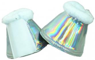 HOLOGRAM BELL BOOTS