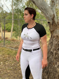LADIES - Tech Sports Top - Casual Top
