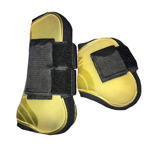 Full Size - Tendon & Fetlock Boots Set