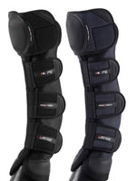 Premier- Airtechnology Knee Pro-Tech Horse Travel Boots