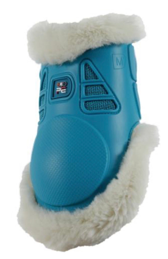 Techno Wool Fetlock Boots