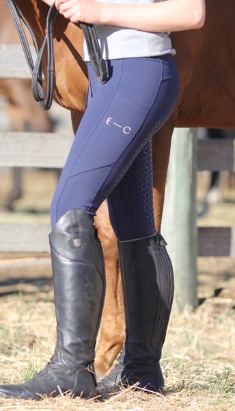 HONEYCOMB TECHNICAL TIGHTS