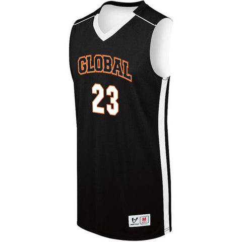 6th - 8th GRADE UNIFORM JERSEY