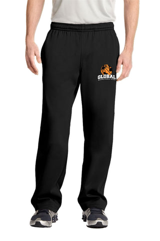 Sport-Tek Fleece Pant (Unisex + Youth)