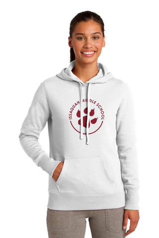 Port & Company Womens Fleece Hoodie