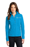 Eddie Bauer Full-Zip Microfleece Jacket