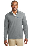 Port Authority Interlock 1/4-Zip
