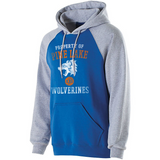 Pine Lake Basketball Holloway Hoodie