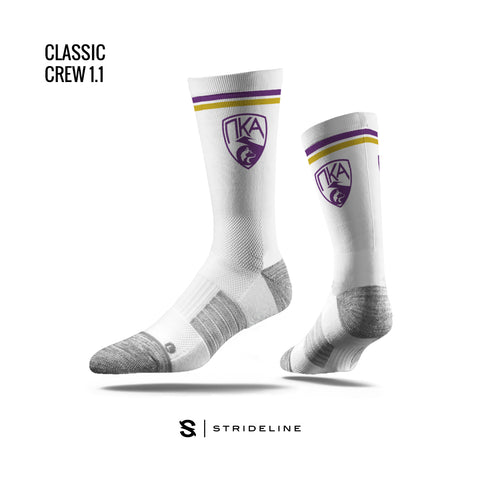 PIKE Strideline Socks