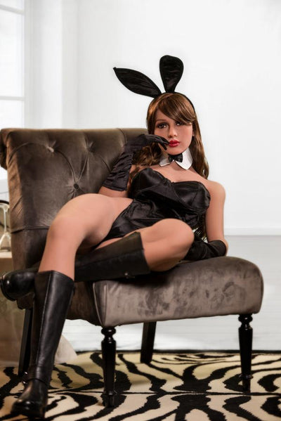 Bunny: Playmate Sex Doll 157 CM | 5'ft 2""