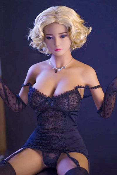Toria: TPE Luxury Real Sex Doll 170 CM | 5'ft 6""