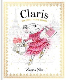 CLARIS | MOST CHIC MOUSE PARIS