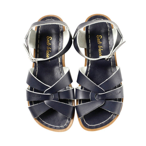 SALT WATER SANDALS | ORIGINAL NAVY
