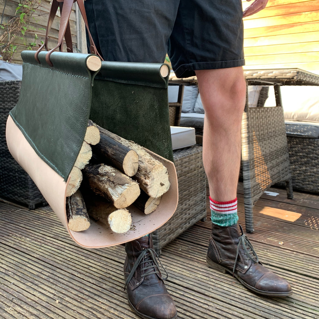 An ideal present for any outdoorsman or green-fingered gardener.