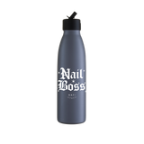 NailBoss Steel Bottle