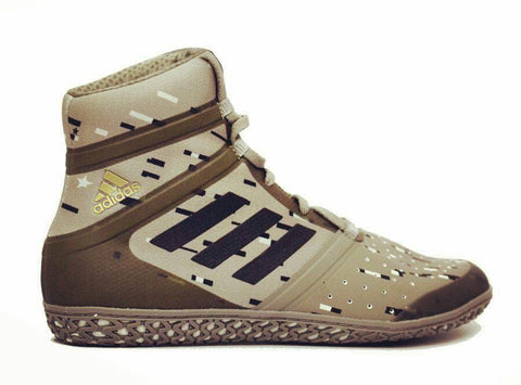 Adidas Digital Camo - X-Athletic