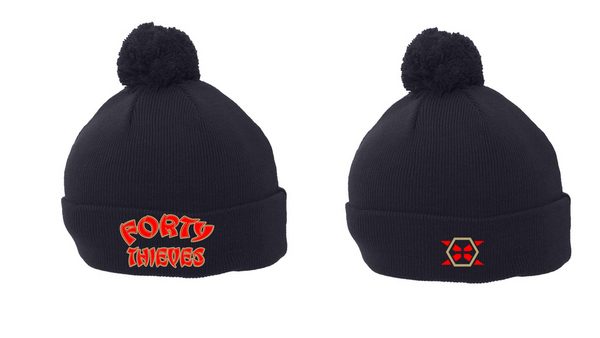 Forty Thieves Beanie