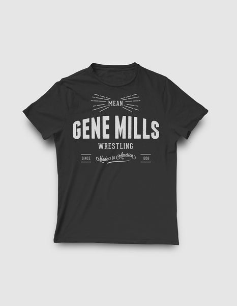 Legends: Gene Mills - American Made
