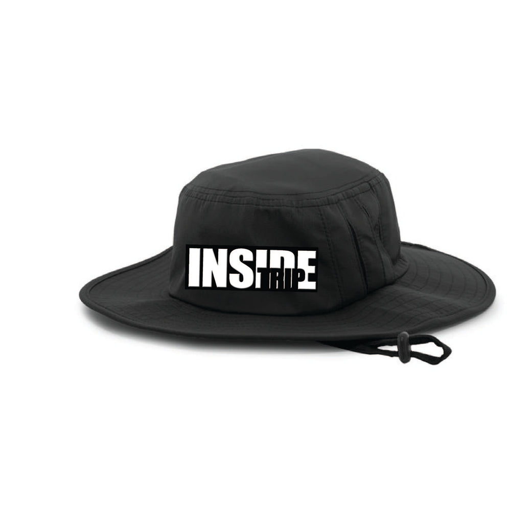 Inside Trip Bucket Hat