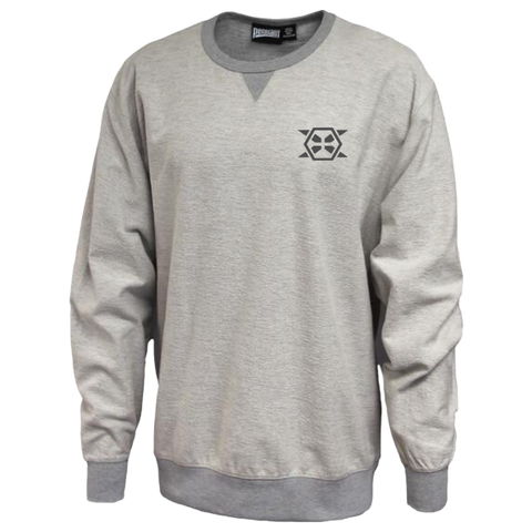 X-Athletic Crew Neck
