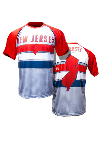NJ Combat Sublimated Tee