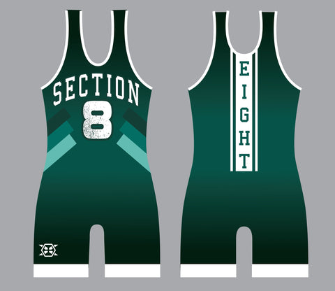 Section Eight Singlet