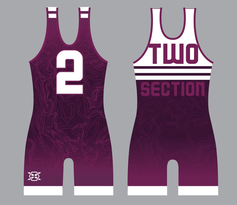 Section Two Singlet