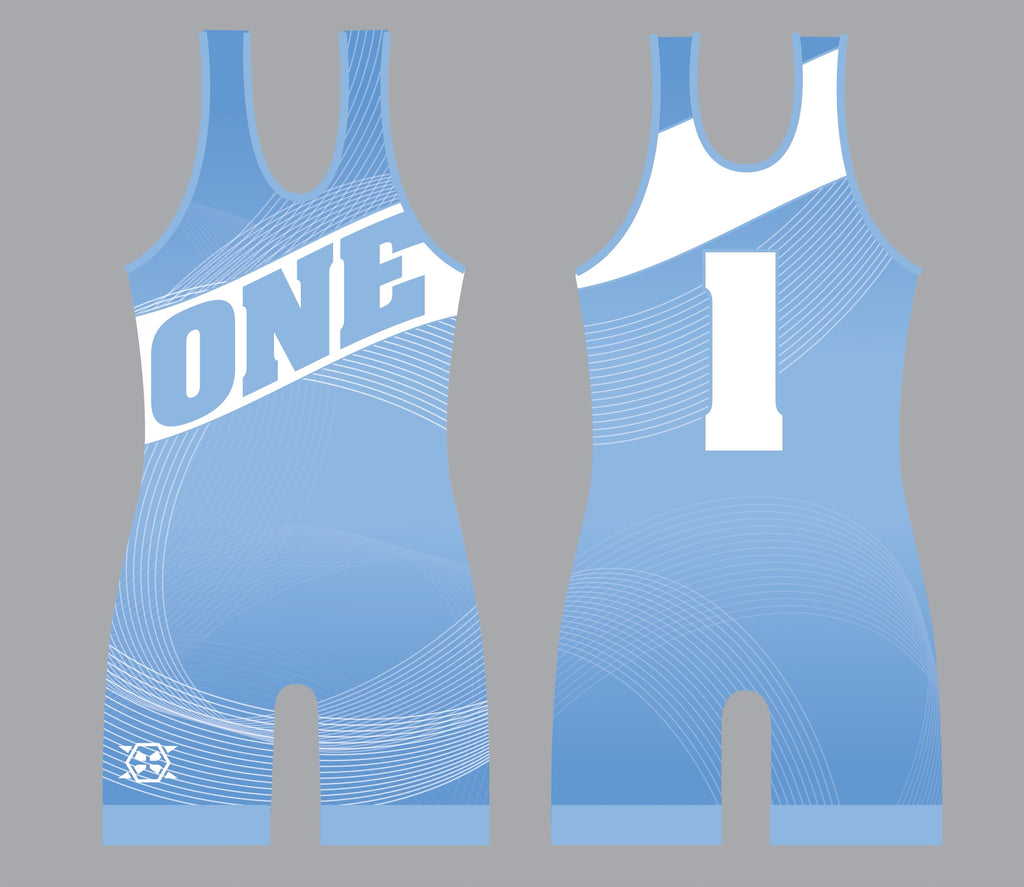 Section One Singlet