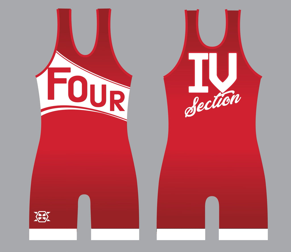 Section Four Singlet