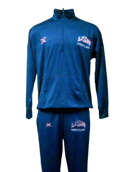USA Collection Warm-Ups