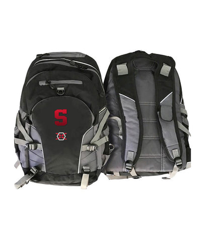 Embroidered Team Bag - X-Athletic