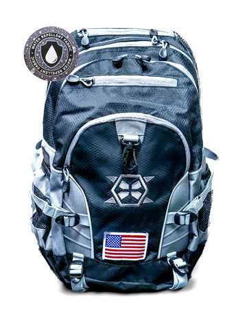 USA Backpack - X-Athletic