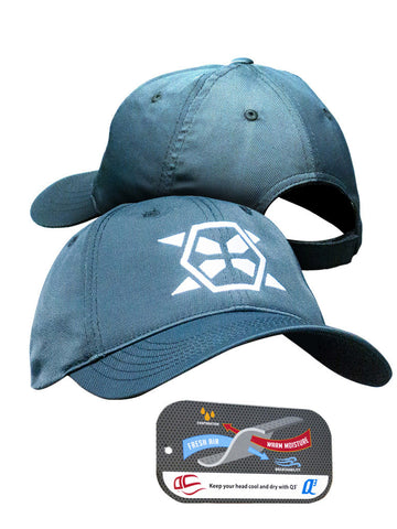 X Breathable Baseball Cap - X-Athletic