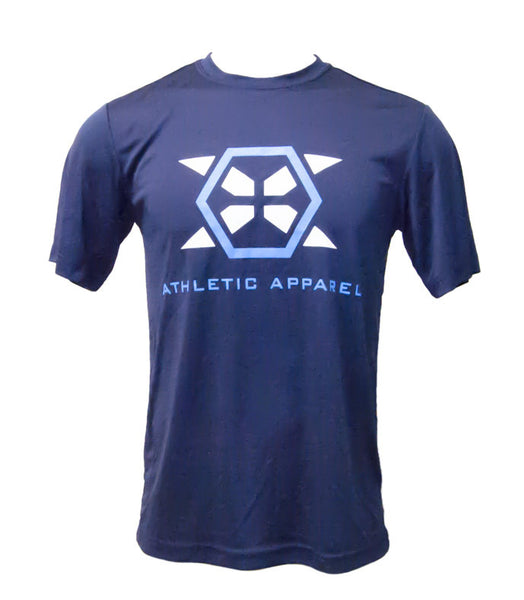 "X-Athletic ""Leave Your Mark"" T-Shirt - X-Athletic"