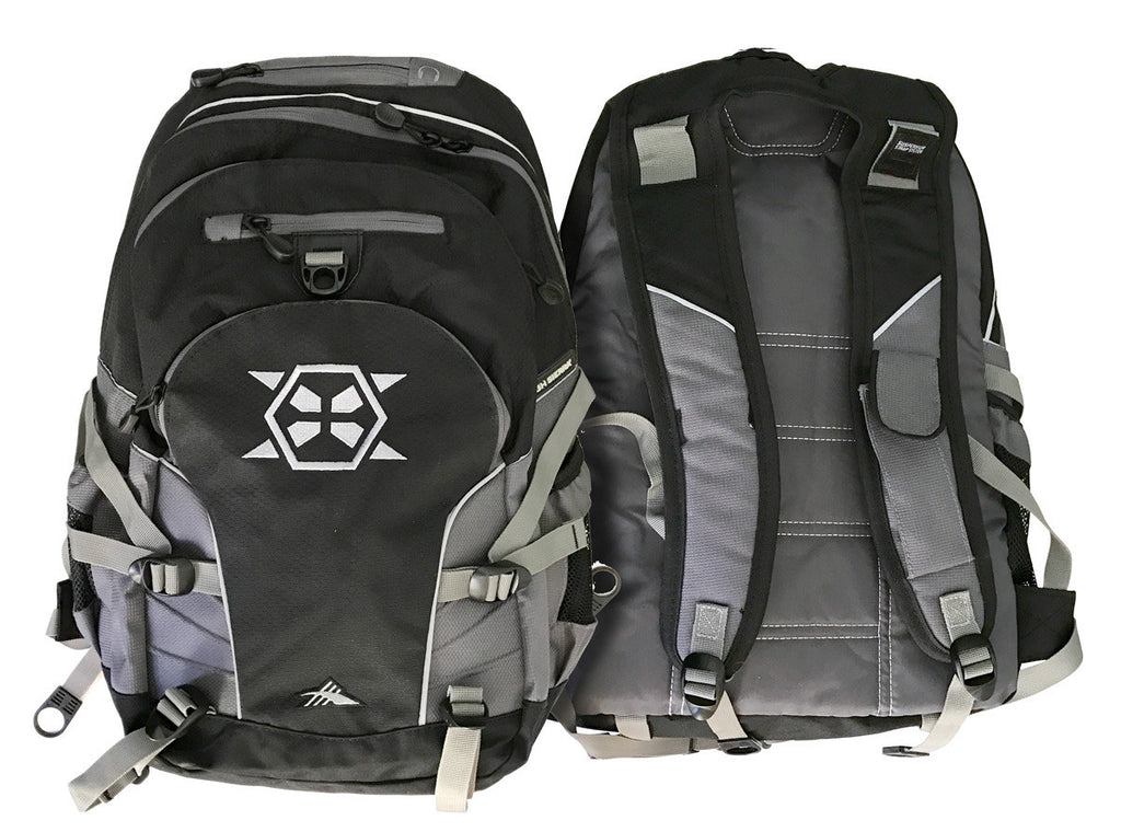 X-Athletic Stuff-It® Backpack - X-Athletic
