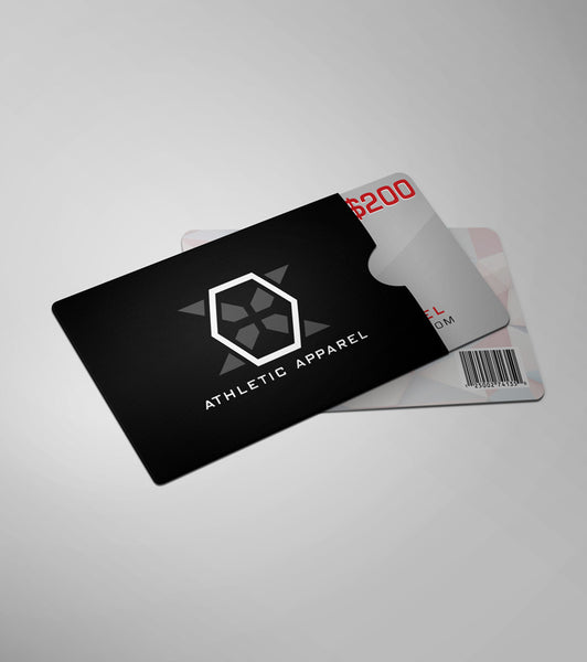 X-Athletic.com Gift Card - X-Athletic