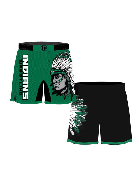 Fight Shirt / Shorts Combo