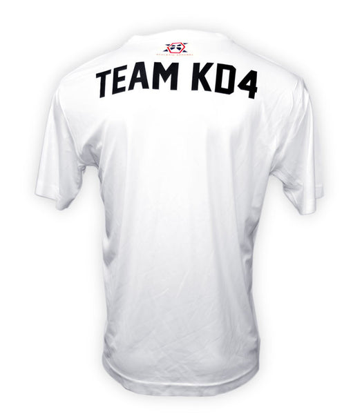 Team KD4 T-Shirt - X-Athletic