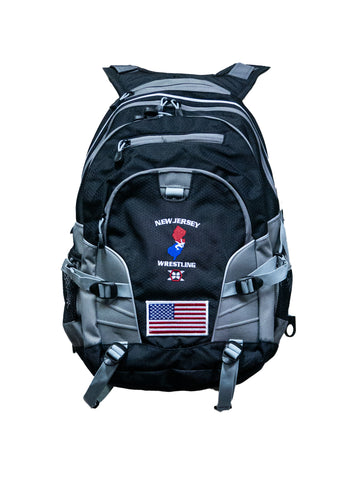 NJ Tactical Gear Bag