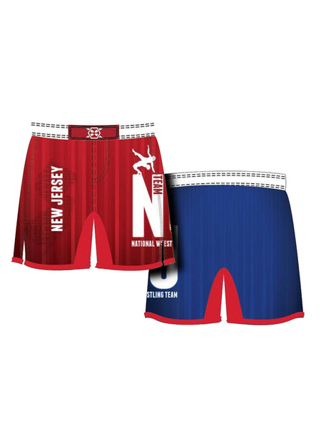 NJ National Team Gear Pack
