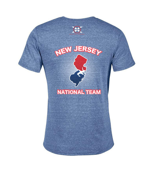 NJ Coaches Tee