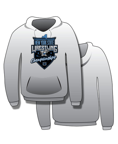 NY State Championship Hoodie