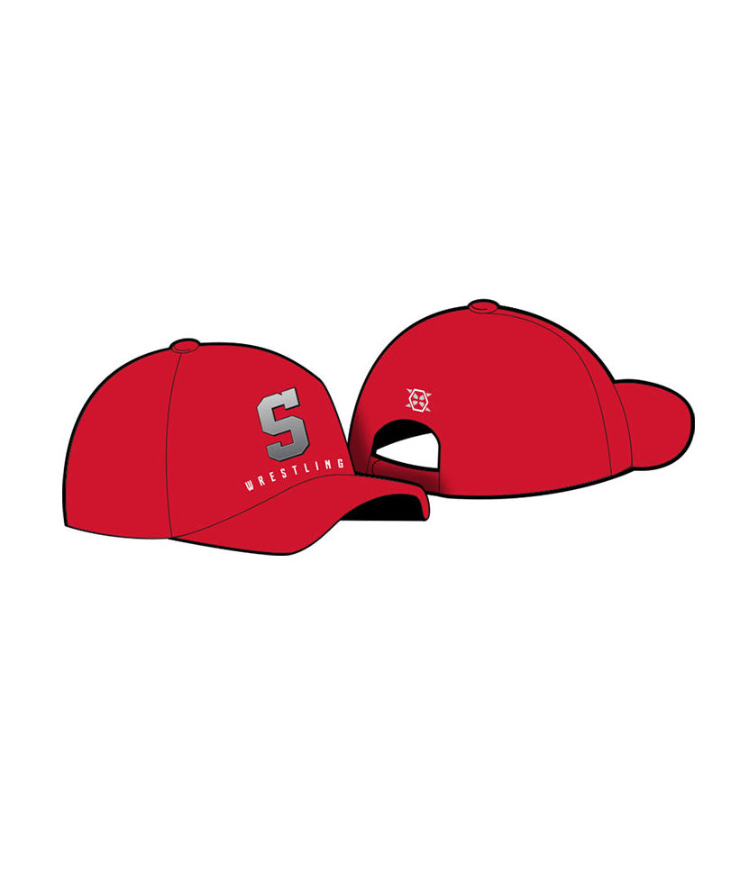 Snap-Back Hat - X-Athletic