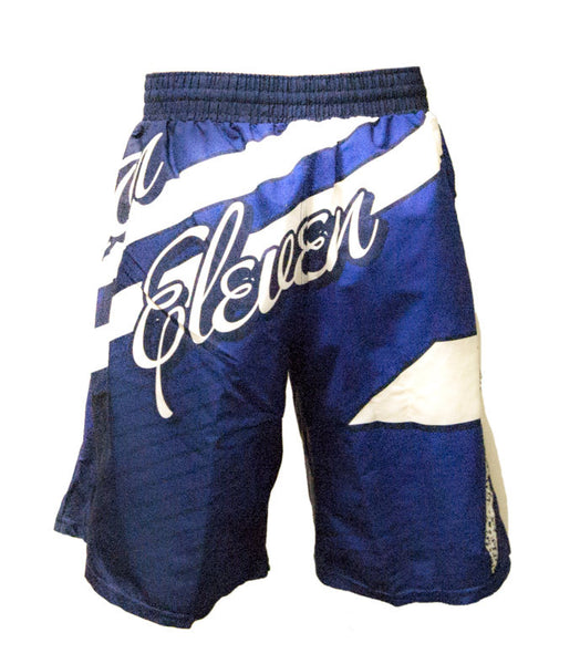 Section XI Sublimated Fight Shorts - X-Athletic
