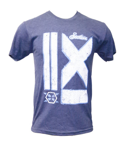 Section XI T-Shirt - X-Athletic