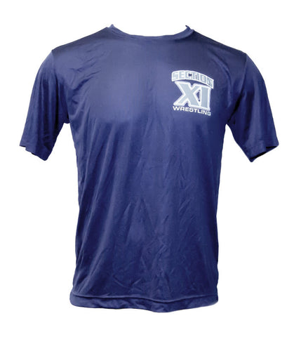 Suffolk County Section XI Screened T-Shirt