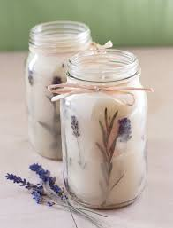 Anointed Scented Soy Candles