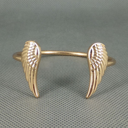 Angel Wings Cuff (More Colours Available)