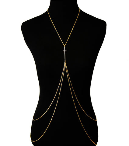 Cross Body Chain