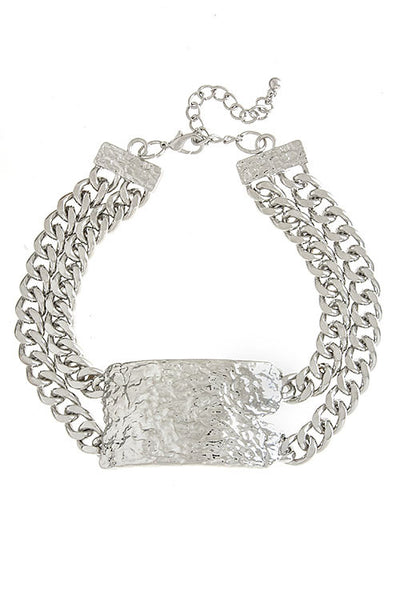Diva Chain Choker (More Colours Available)
